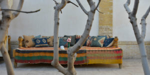 Daybed_Iran_Takht_Persian